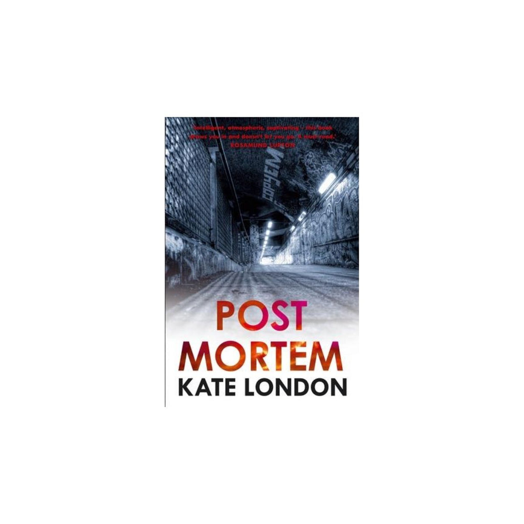 Post Mortem by Kate London