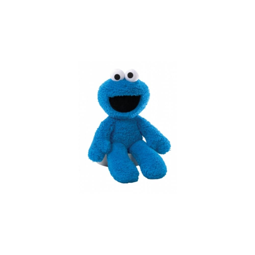 Take Along Cookie Monster makes the cuddliest companion for little ones.