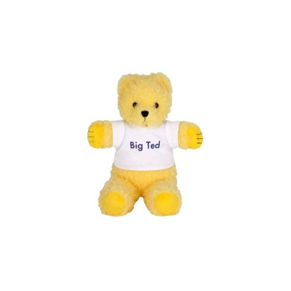Play School Big Ted Plus Free Book