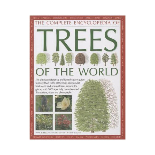 Complete Trees of the World