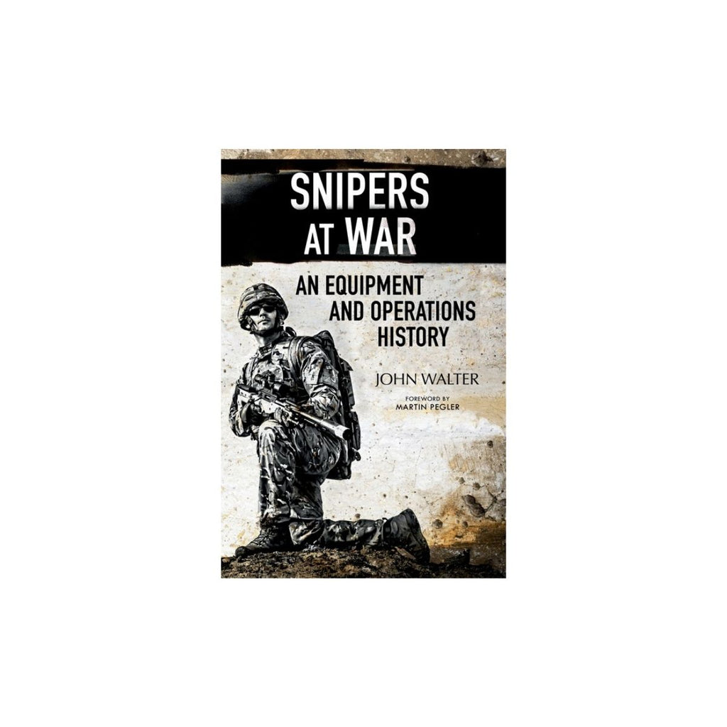 Snipers at War