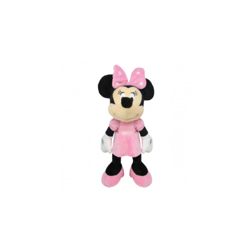 Disney Minnie Mouse Plush With Chime