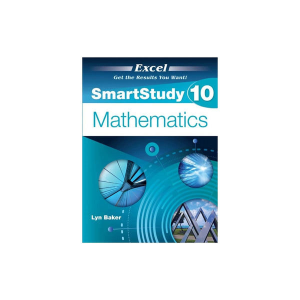 Excel Smartstudy - Mathematics Year 10