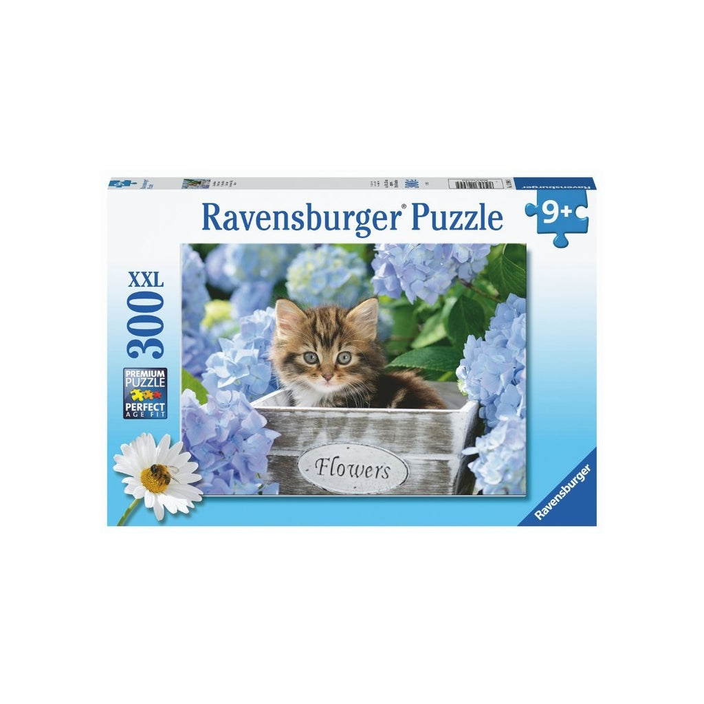 Ravensburger 300pc Puzzle Tortoiseshell Kitty