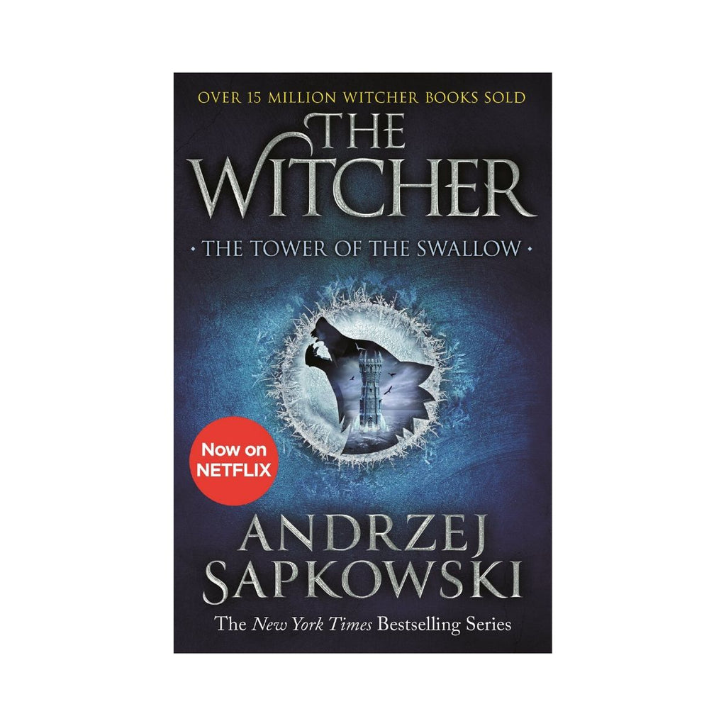 The Witcher The Tower Of The Swallow by