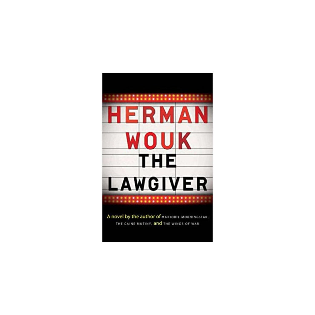 The Laygiver by Herman Wouk