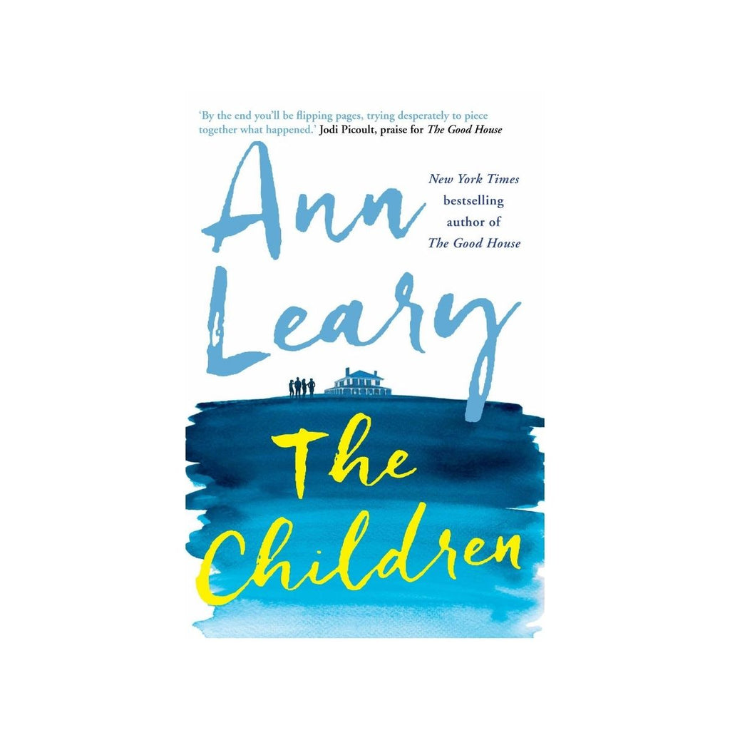 The Children by Ann Leary