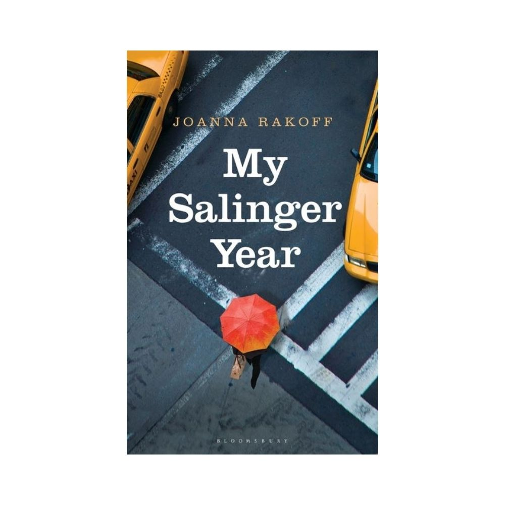My Salinger Year is a memoir about literary New York in the late 1990s
