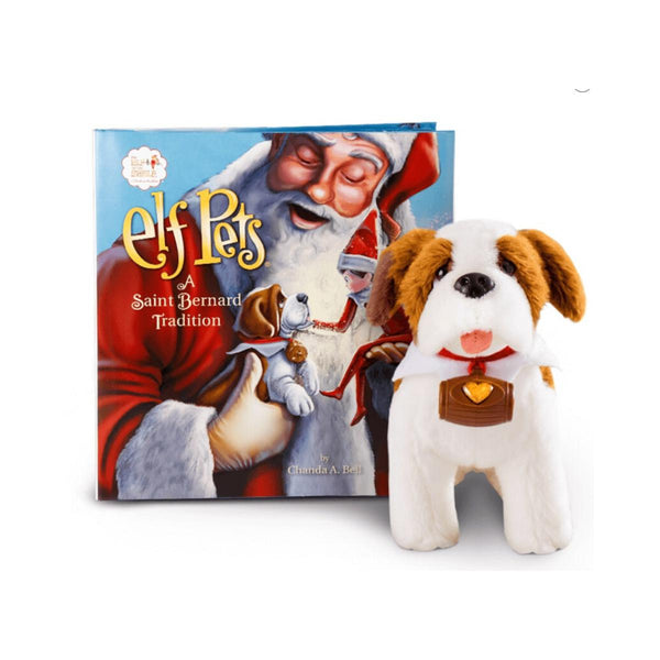 Elf On The Shelf Elf Pets