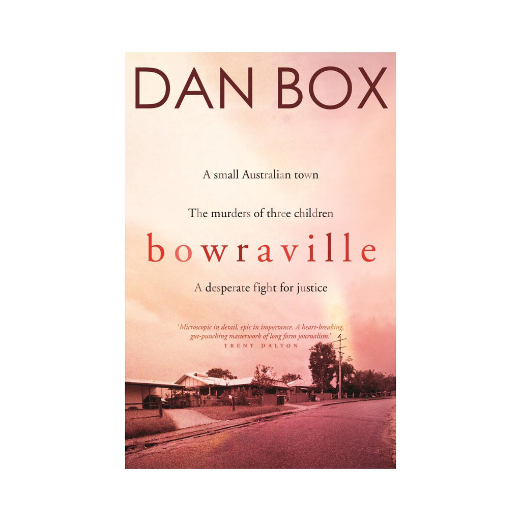 Bowraville by Dan Box-Penquin-booksrusandmore