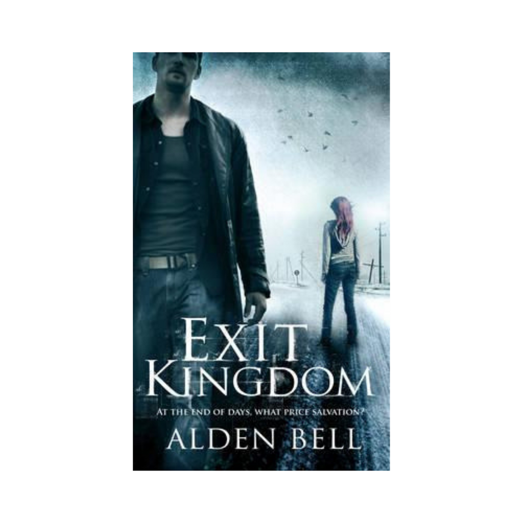 Exit Kingdom by Alden Bell-Pan Macmillan-booksrusandmore