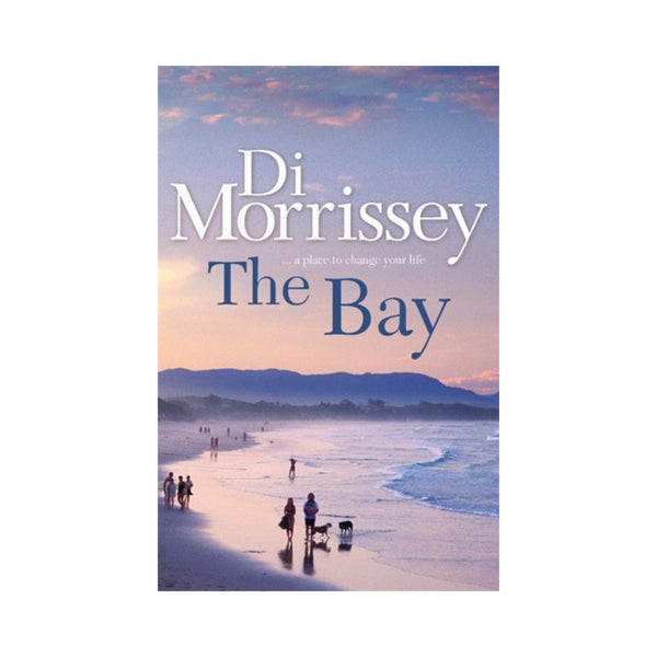 Di Morrissey - The Bay-Pan Macmillan-booksrusandmore