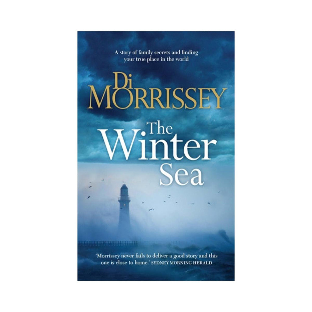 The Winter Sea by Di Morrissey-Pan Macmillan-booksrusandmore