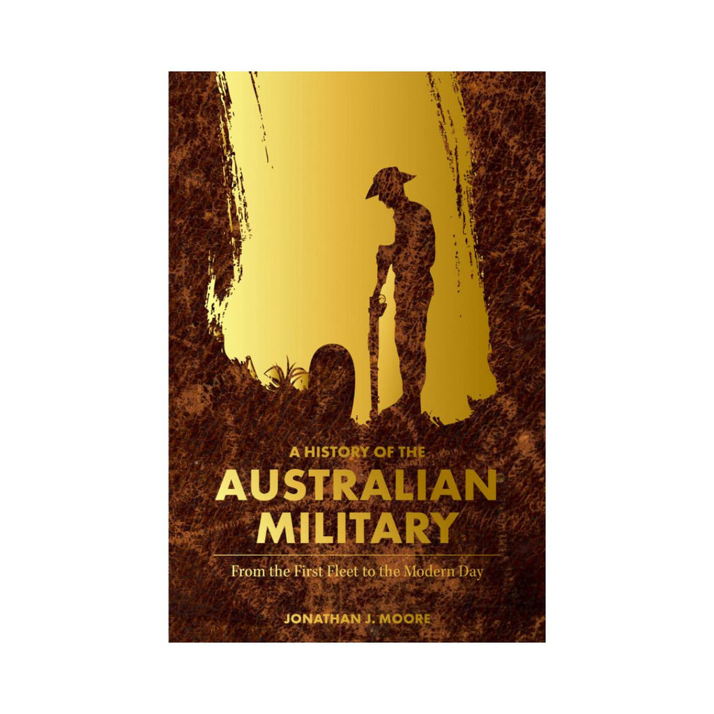 A History Of The Australian Military