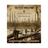 The First World War Remembered In Association With Imperial War Museums by Gary Sheffield-Clifford Remainders-booksrusandmore