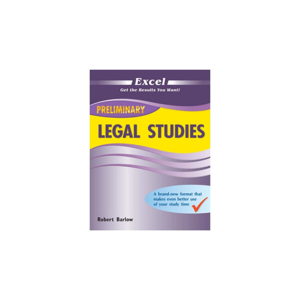 Preliminary Legal Studies Guide Year 11