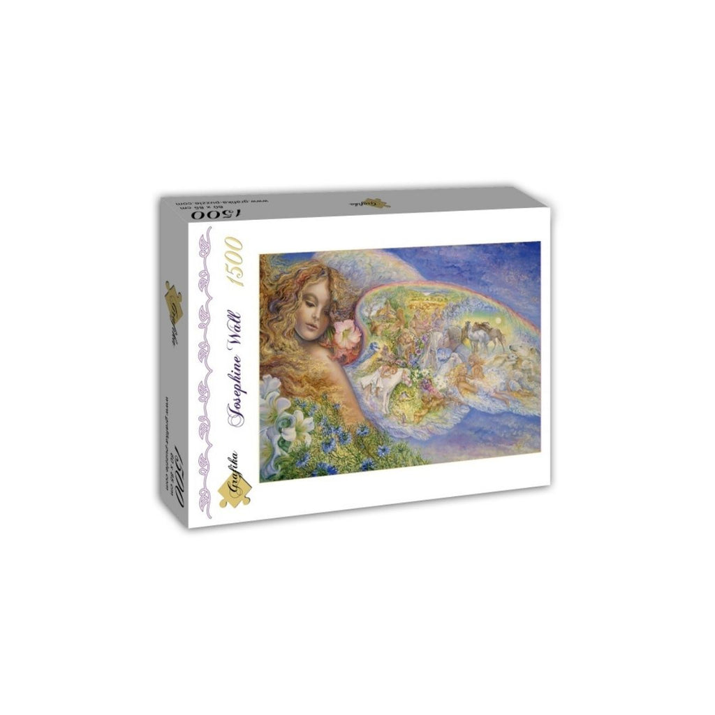 Grafika Josephine Wall Wings of Love 1500pc