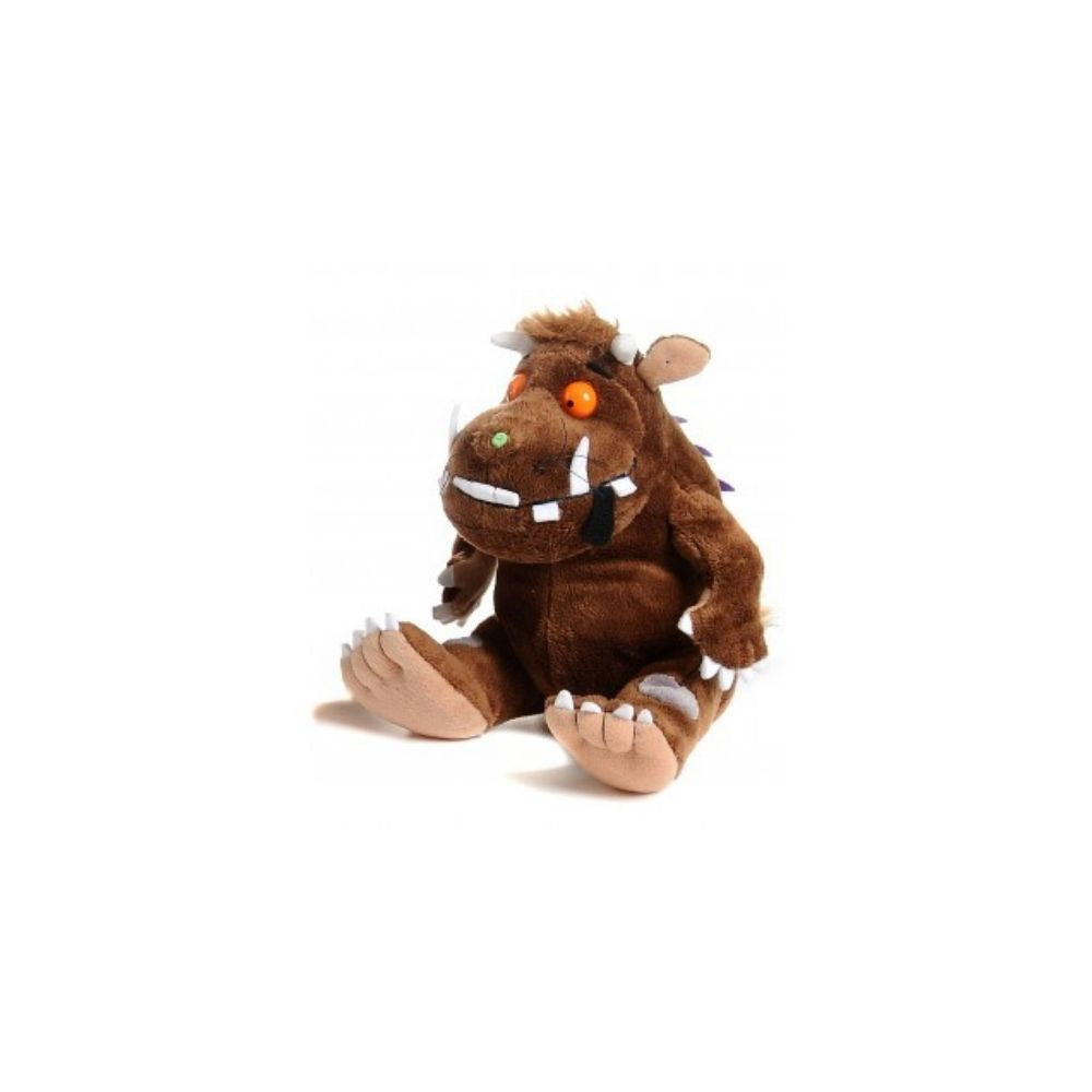 Based on this popular book by Julia Donaldson, 'The Gruffalo',
