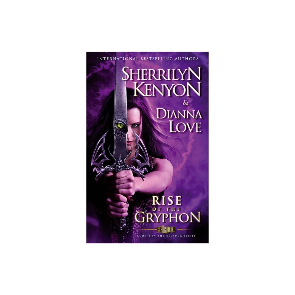 Sherrilyn Kenyon Rise Of The Gryphon