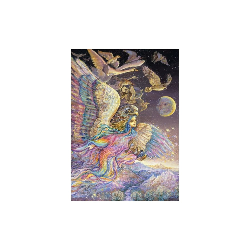 Grafika Josephine Wall Ariels Flight 10