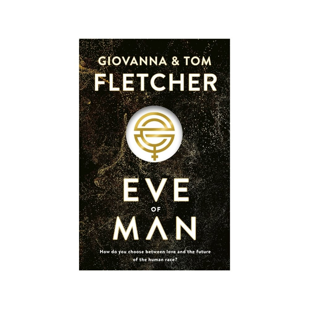 Giovanna and Tom - Eve Of Man