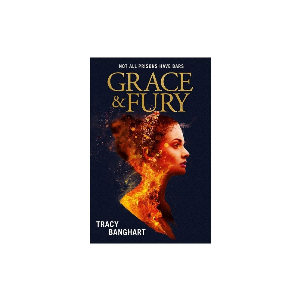 Tracy Banghart - Grace And Fury