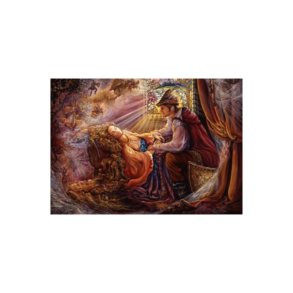 Grafika Josephine Wall Sleeping 1