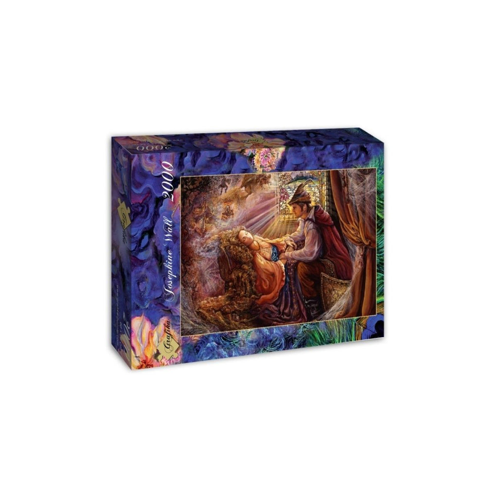 Grafika Josephine Wall Sleeping
