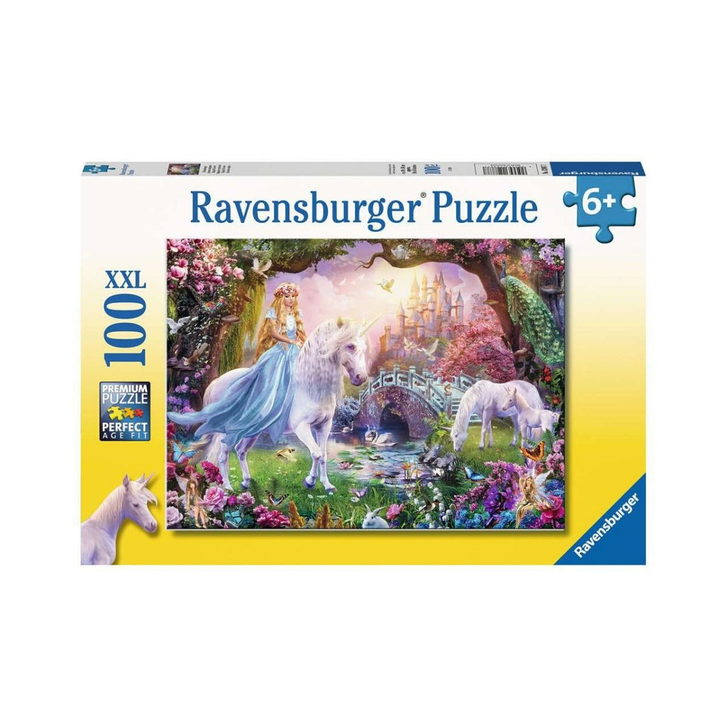 Magical Unicorn 100pc