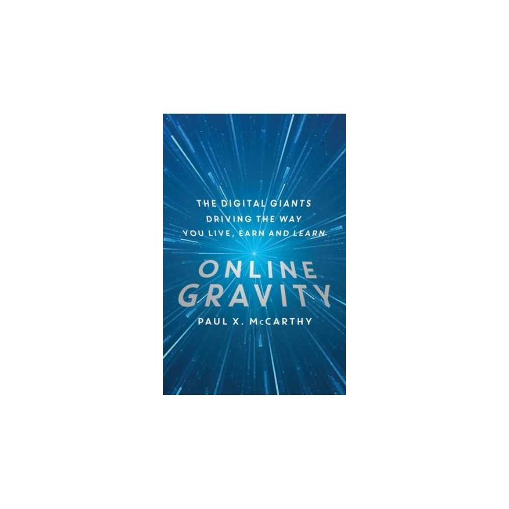 Paul X. McCarthy - Online Gravity