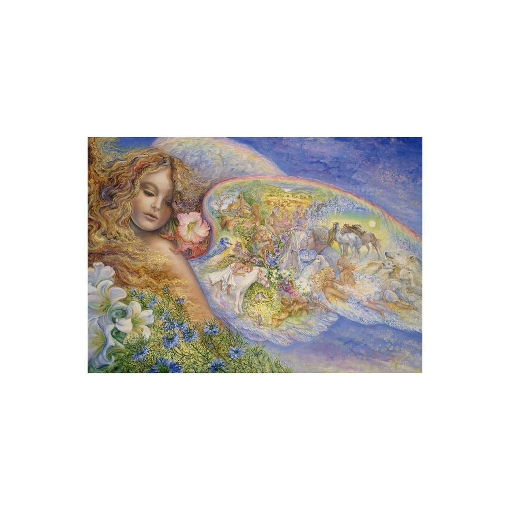 Grafika Josephine Wall Wings of Love 150