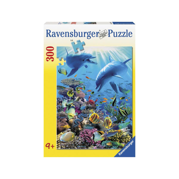 Ravensburger 300pc Puzzle Underwater Adventure-Modern Brands-booksrusandmore