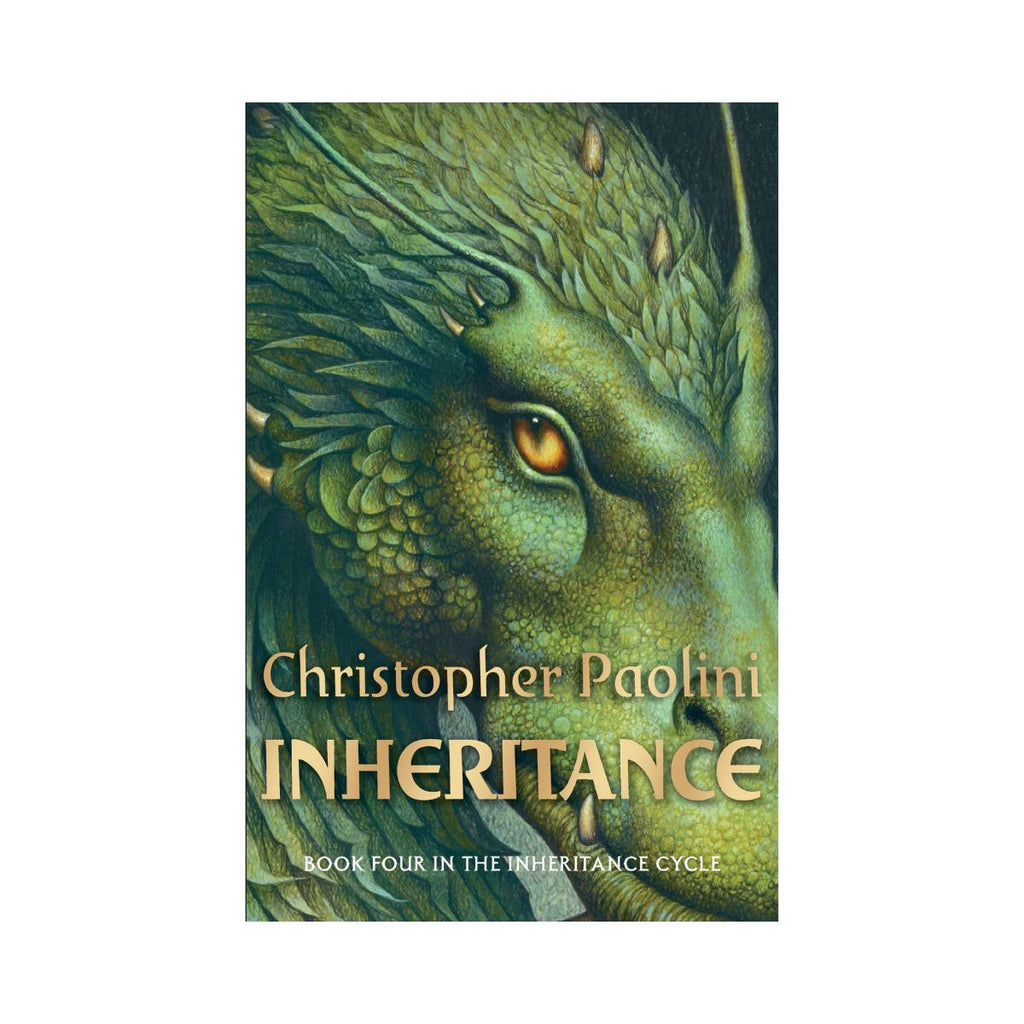 Christopher Paolini - Inheritance-Penquin-booksrusandmore