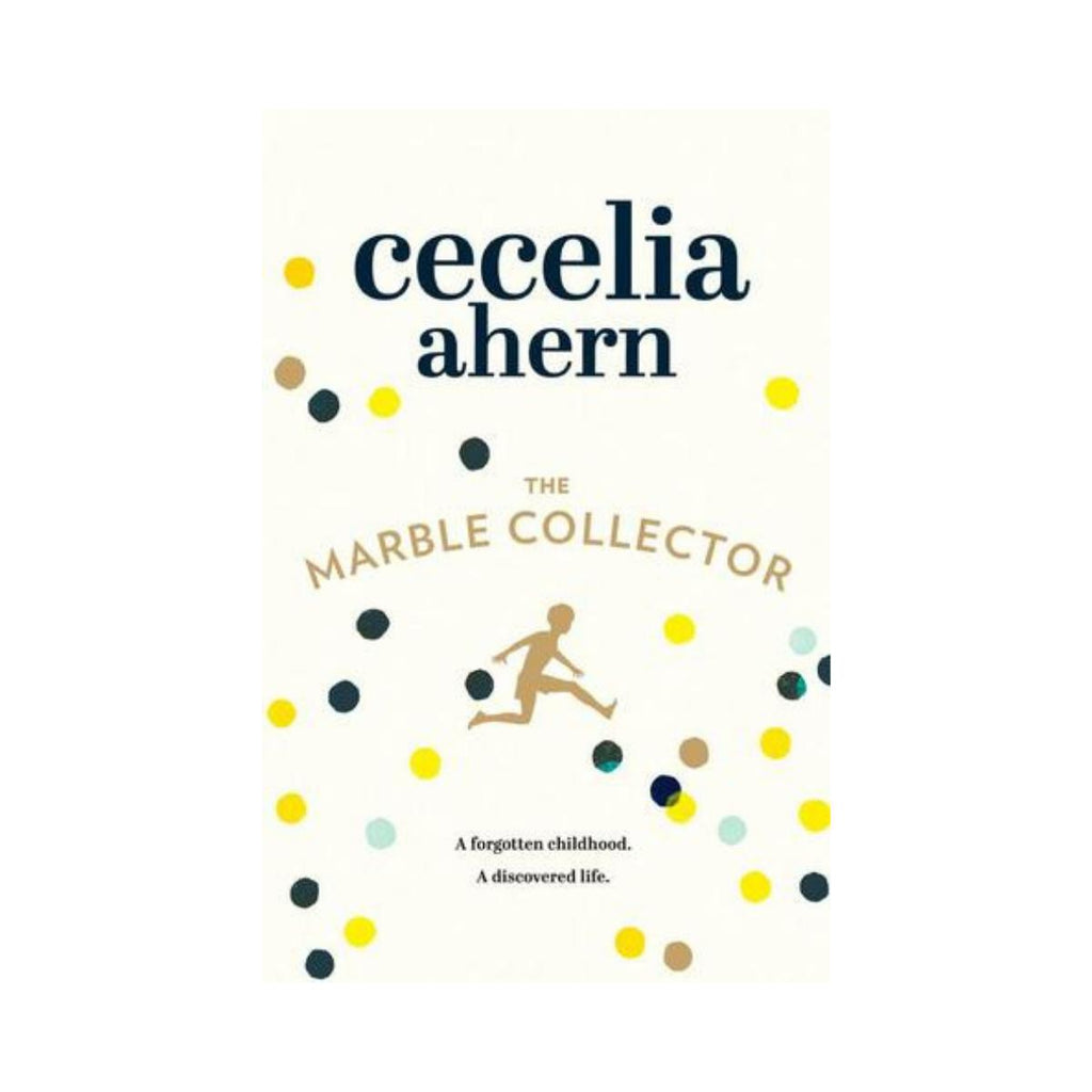 Cecelia Ahern The Marble Collector-Harper Collins-booksrusandmore