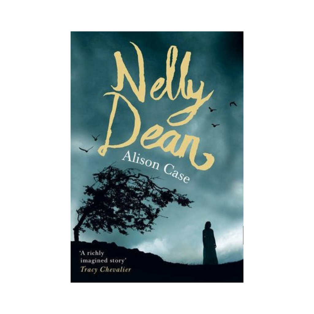 Alison Case Nelly Dean-booksrusandmore-booksrusandmore