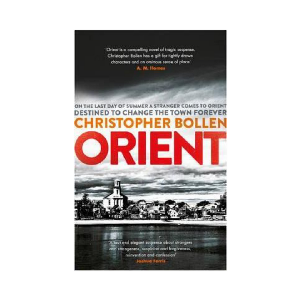 Christopher Bollen-Clifford Remainders-booksrusandmore