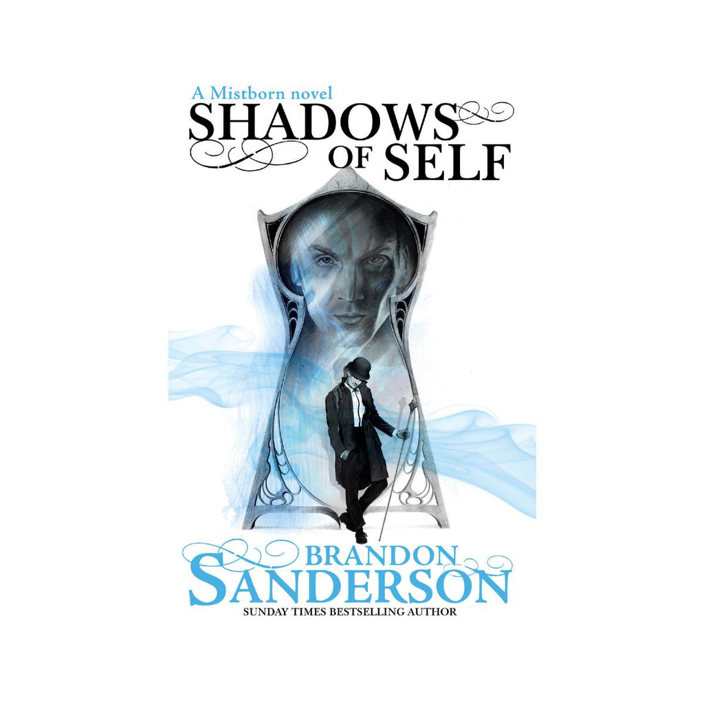 Brandon Sanderson Shadows Of Self-Hachette-booksrusandmore
