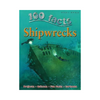 Miles Kelly 100 facts Shipwrecks by Fiona Macdonald-Miles Kelly-booksrusandmore