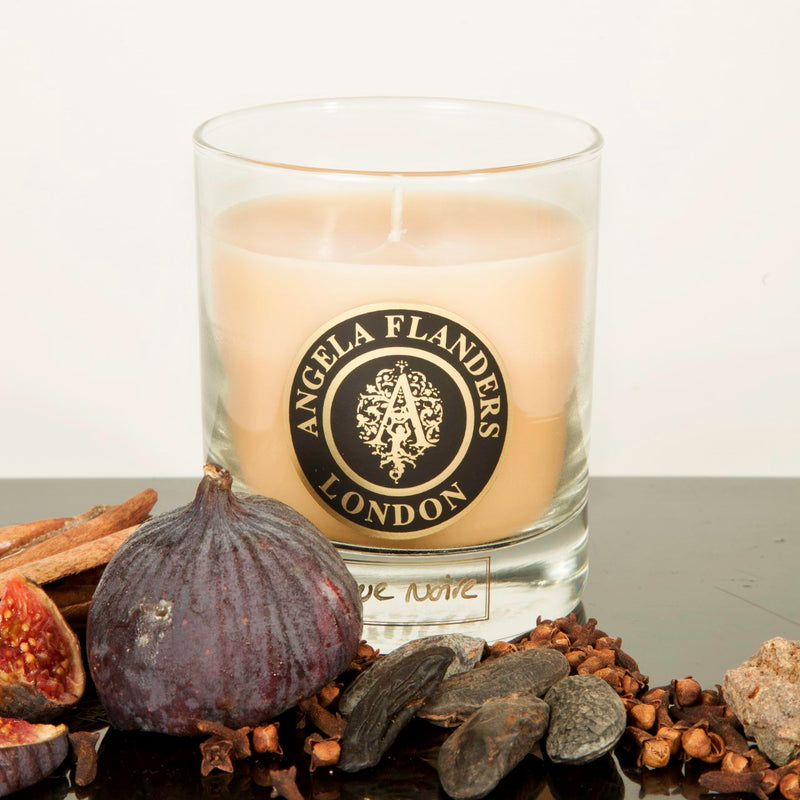 Three of the best perfumed candles for Autumn
