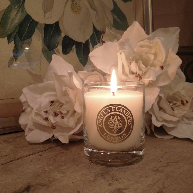Three of the best perfumed candles for spring