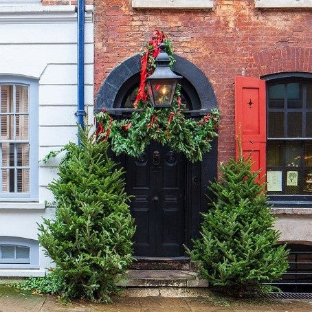 A Spitalfields Christmas at Dennis Severs' House