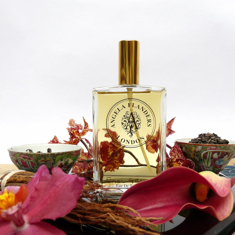 Dusky Fragrances for Late Summer Days