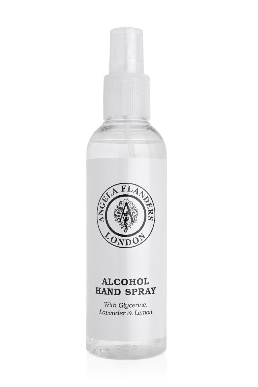 Alcohol Hand Spray