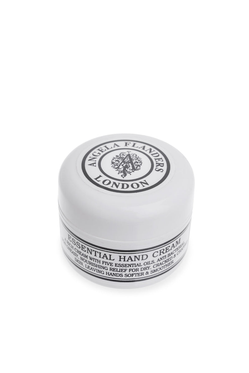 Essential Hand Cream