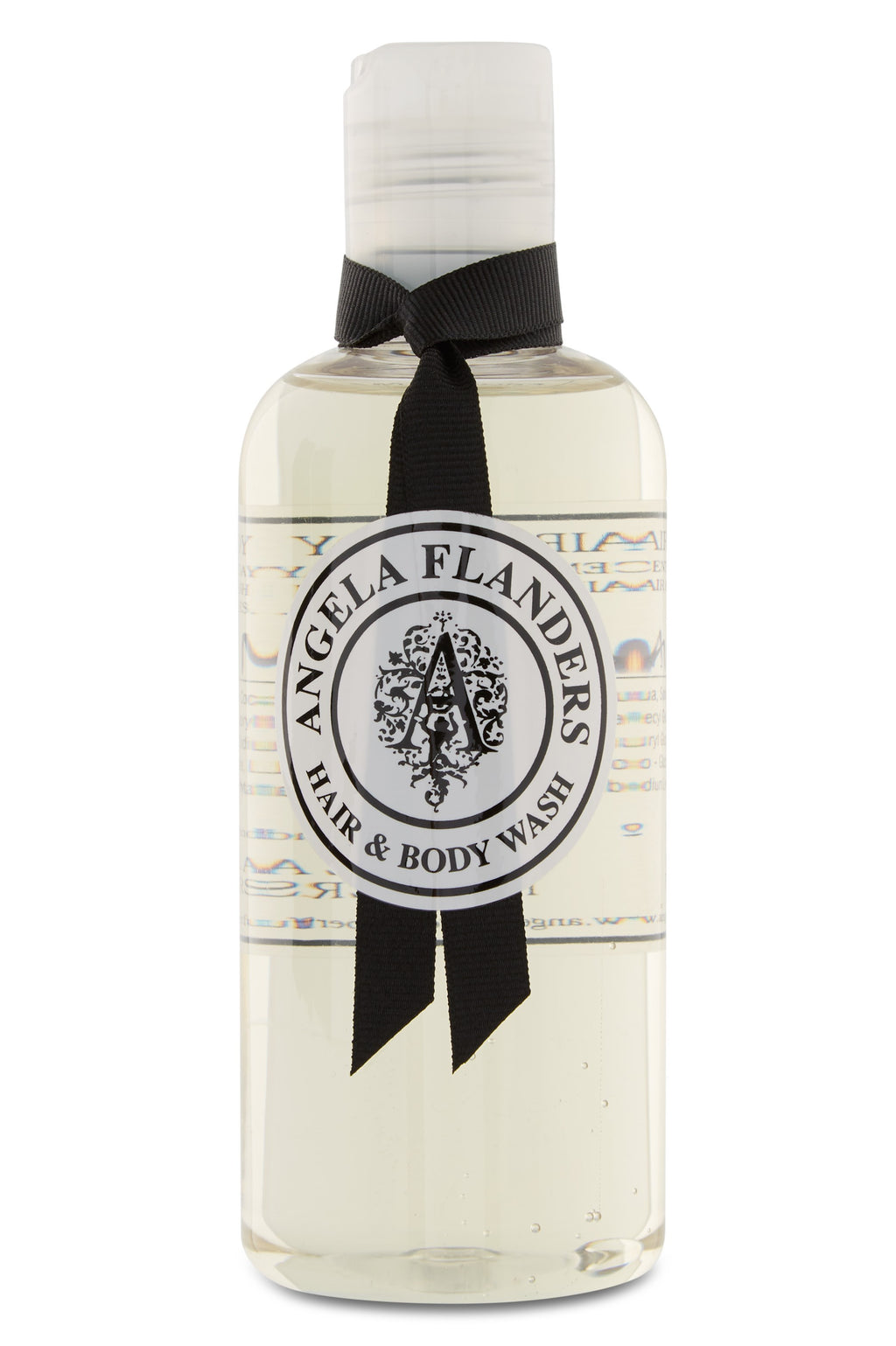 Angela Flanders Artillery No 7 Lavender & Amber Hair & Body Wash