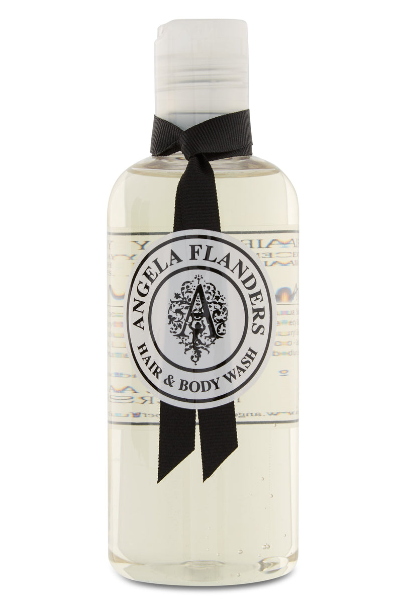 White Flowers Shower Gel