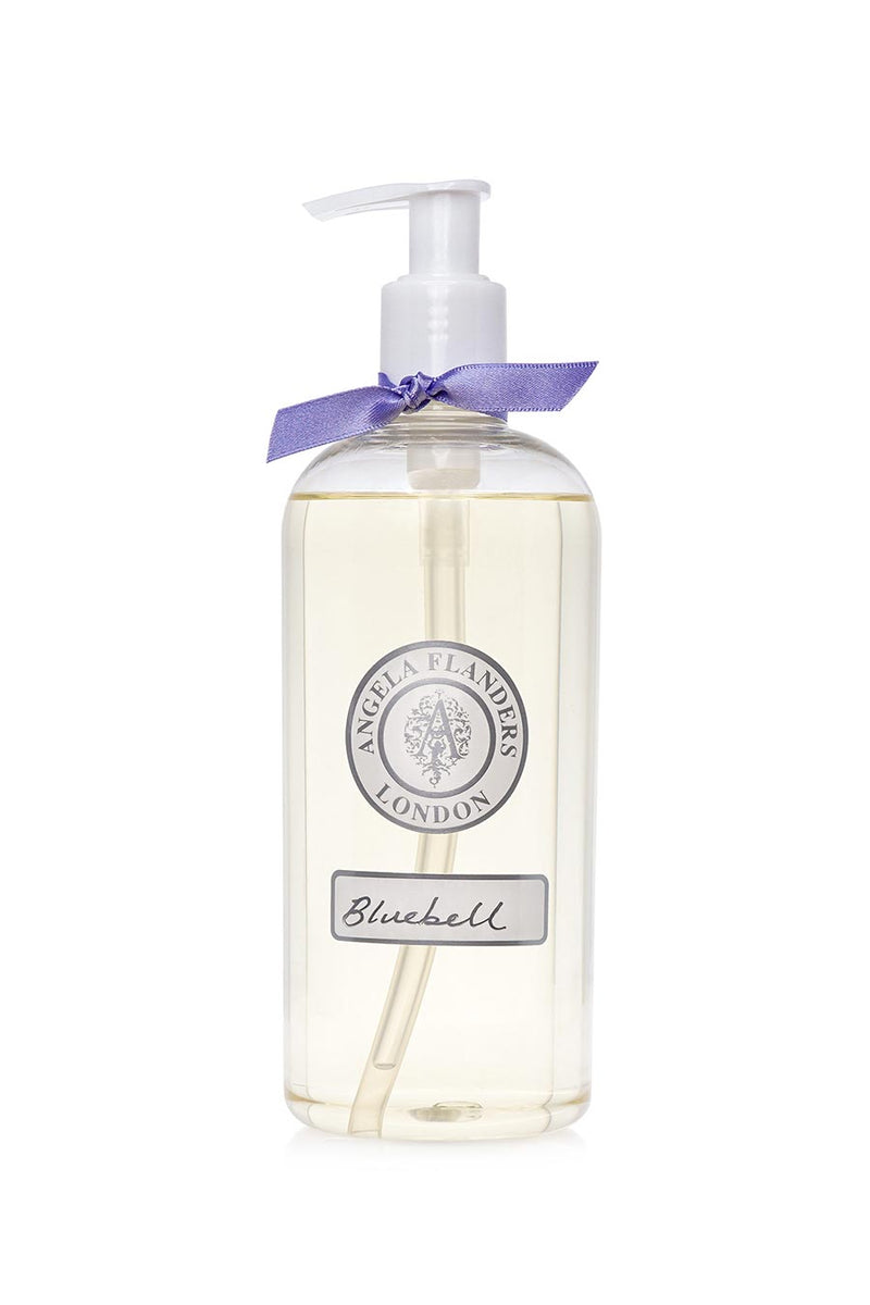 Angela Flanders Bluebell Hand & Body Wash
