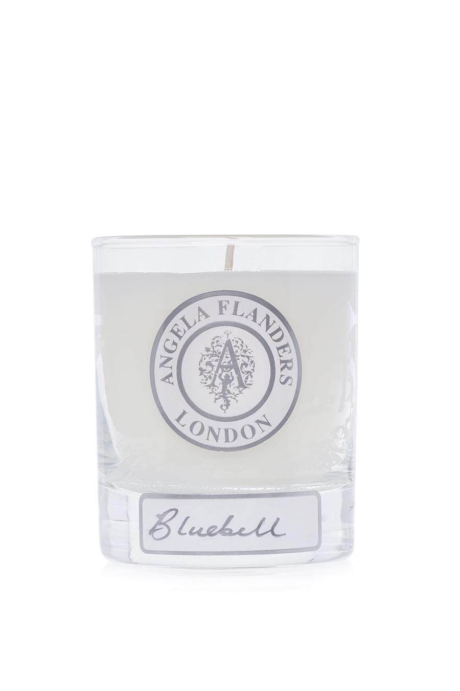 Angela Flanders Bluebell Candle