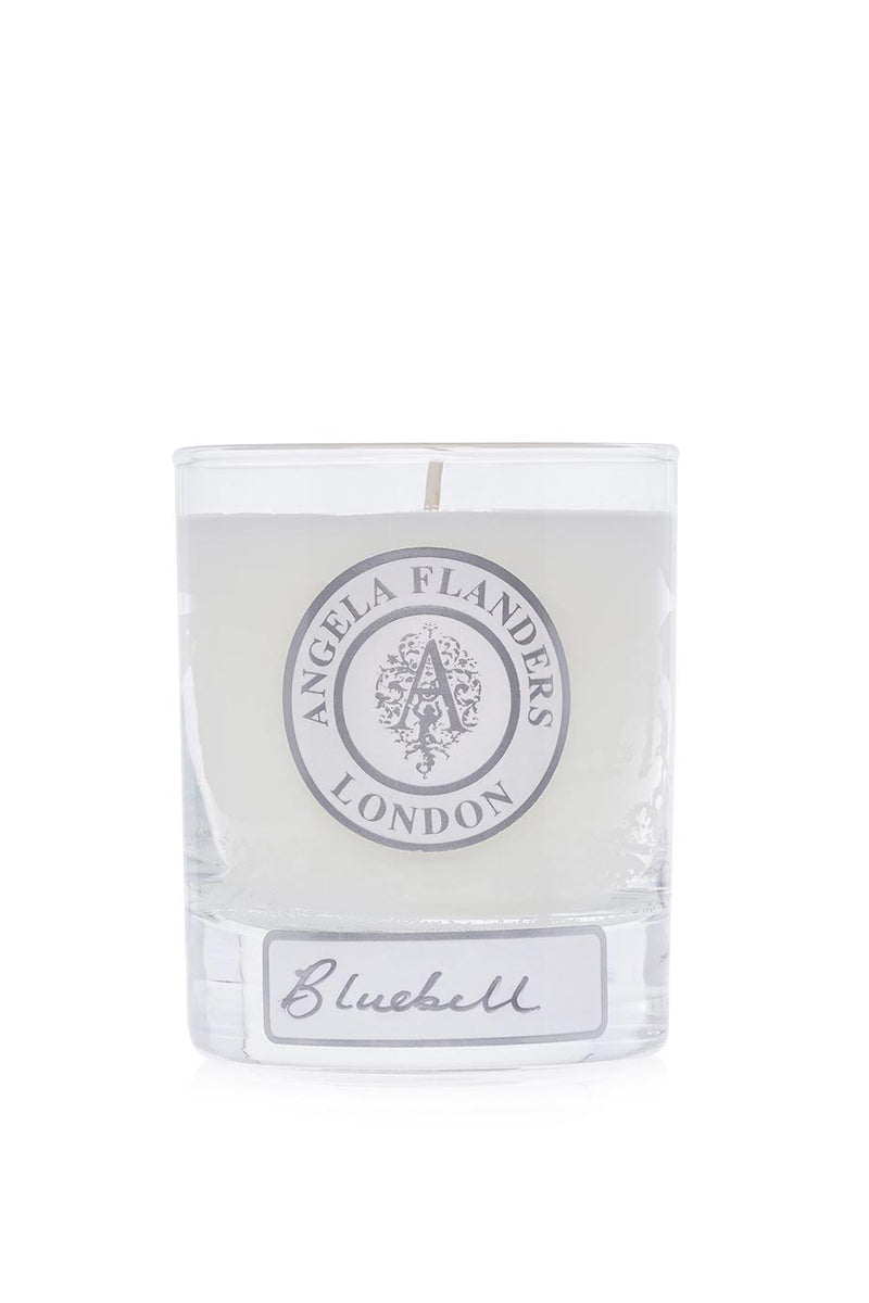 Tuberose Perfumed Candle