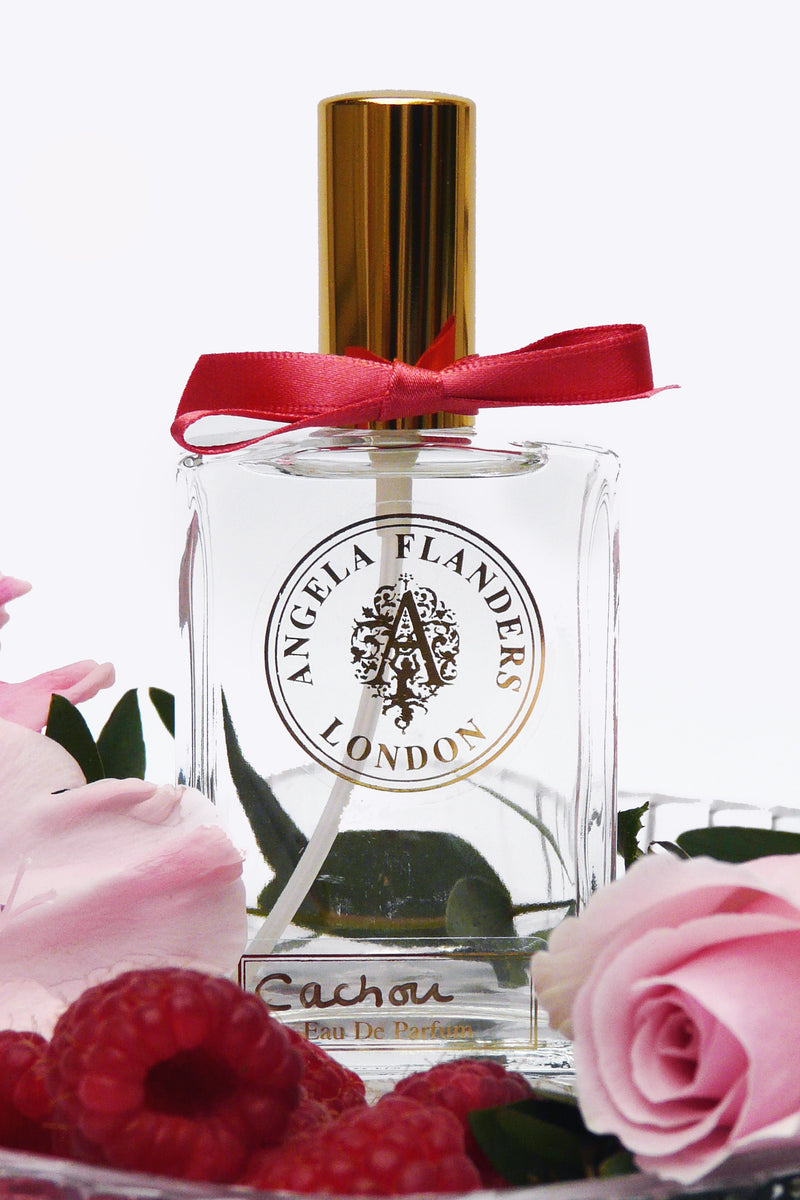 Rose Poudrée Sample